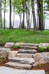 Landscape Garden Photography Connecticut by Allegra Anderson